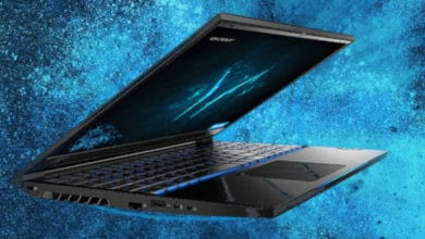 Photo of Medion aktualisiert Erazer Serie mit fünf neuen Gaming-Laptops