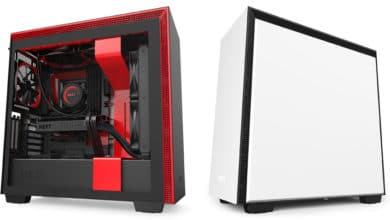 Photo of NZXT Relaunches the Successful H-Series