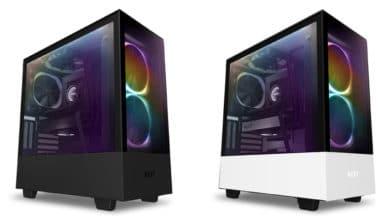 Photo of NZXT Introduces H510 Elite Premium ATX Case