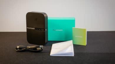 Photo of RAVPower FileHub im Test: Router und Datenspeicher für unterwegs