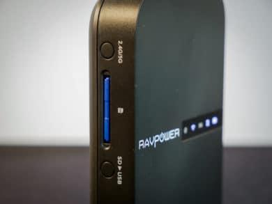 RAVPower FileHub