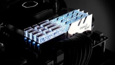 Bild von AMD Ryzen 3000 Prozessoren unterstützen DDR4-5000-RAM