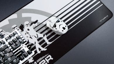 Photo of Razer Releases Star Wars Stormtrooper Design Input Devices
