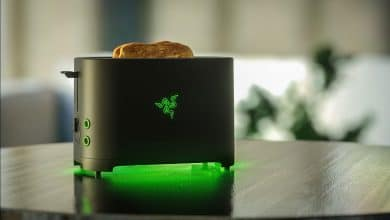 Photo of Razer Listens to Fan Wishes and Builds a Toaster