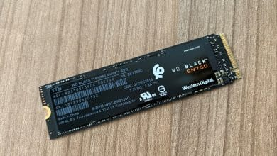 Photo of WD Black SN750 NVMe SSD mit 1 TB im Test