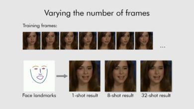 Photo of Deepfakes von Samsung