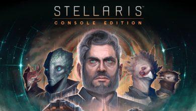 Photo of Stellaris: Console Edition ab heute im Multiplayer spielbar
