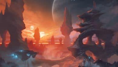 Photo of Stellaris: Ancient Relics bringt unerzählte Geschichten hervor