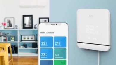 Photo of tado° Klimaanlagen-Steuerung erhält Apple HomeKit Unterstützung