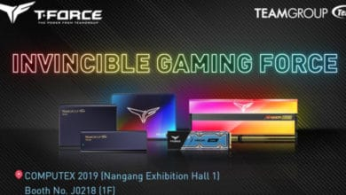 Photo of Team Group zeigt neuen RGB-RAM, SSDs und USB-Sticks
