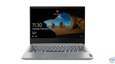 Bild von Lenovo führt neue Thinkbook-Submarke ein