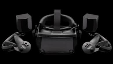 Photo of Spezifikationen und Preis der Valve Index VR-Brille veröffentlicht