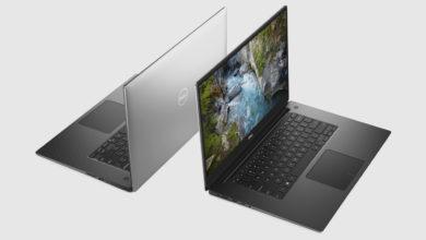 Bild von Dell XPS 15 (7590): 4K-OLED und modernste Hardware