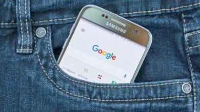 Photo of Google verändert das Design der mobilen Suche