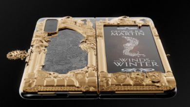 Photo of Samsung Galaxy Fold Game of Thrones Edition Unveiled for 7,350 Euro