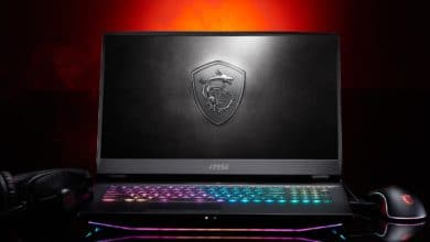 Bild von MSI GT76 Titan: Gaming-Laptop auf Desktop-Niveau