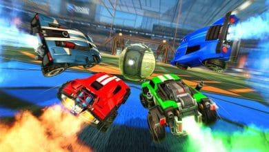 Photo of Epic Games kauft den Entwickler von Rocket League