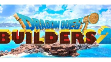 Bild von DRAGON QUEST BUILDERS 2 erscheint am 27. Juni