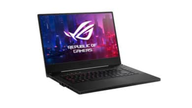 Photo of ASUS Republic of Gamers (ROG) zeigt zwei neue ultradünne Gaming-Notebooks