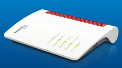 Photo of AVM FRITZ!Box 6660 Cable bietet mehr als 1 GBit/s im LAN