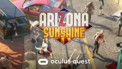 Photo of VR-Title: Vertigo Games kündigt Arizona Sunshine & After the Fall
