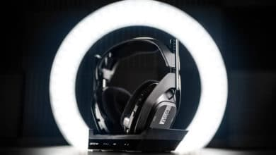 Photo of Astro Gaming A50 Wireless Gaming-Headset auf der E3 vorgestellt