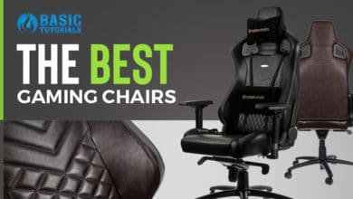 Photo of They Put Every Office Chair in the Shade: The 5 Best Gaming Chairs 2019