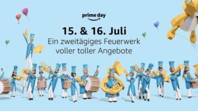 """Bild von Amazon kündigt """"Prime Day"""" an"""