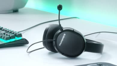 Photo of SteelSeries präsentiert das Arctis 1 Gaming-Headset