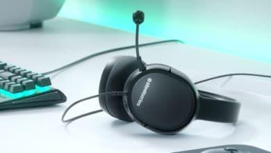 Photo of SteelSeries präsentiert das Arctis 1 Gaming-Headset