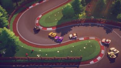 Photo of Circuit Superstars: Neues Arcade-Rennspiel enthüllt