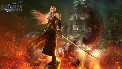 Bild von FINAL FANTASY VII REMAKE erscheint am 3. März 2020 für PlayStation 4