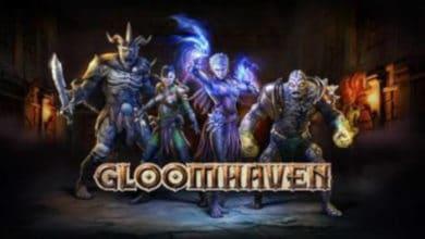 Bild von Gloomhaven Early Access auf Steam startet am 17. Juli
