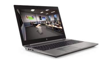 Photo of HP ZBook G6: Power-Upgrade für maximale Leistung
