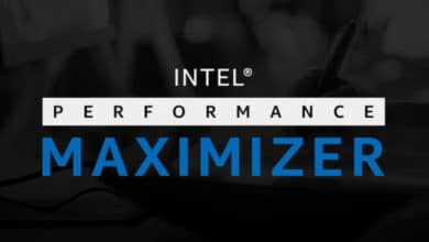 Photo of Intel Core CPUs erhalten automatisches Overclocking per Performance Maximizer