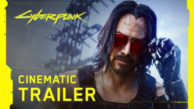 Photo of E3 2019: Cyberpunk 2077 mit Keanu Reeves