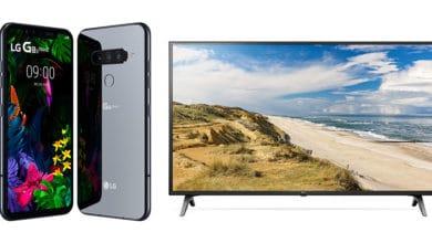 Photo of LG: Wer das G8S kauft, bekommt einen 4K-TV geschenkt