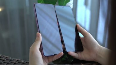 Photo of Oppo and Xiaomi Present Smartphones with Front Camera Under the Display