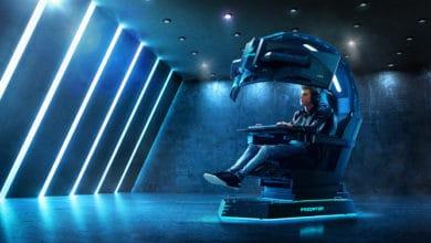 Photo of Predator Thronos: Acers monströser Gaming-Thron ist ab sofort in Deutschland verfügbar