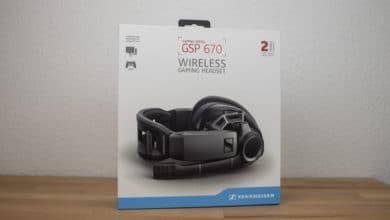 Photo of Das kabellose Gaming-Headset Sennheiser GSP 670 im Test