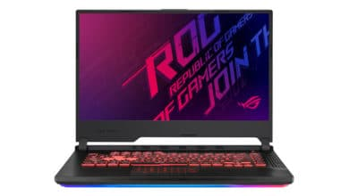 Photo of ASUS Republic of Gamers (ROG) präsentiert die neue ROG-Strix-Notebooks
