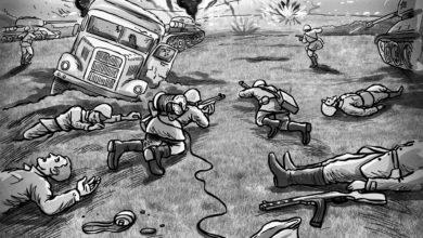 Bild von Svoboda 1945: Die Entwickler von Attentat 1942 kündigen neues Spiel an