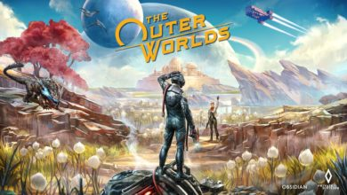 Photo of The Outer Worlds erscheint am 25. Oktober 2019 für Xbox One, PlayStation 4 und PC