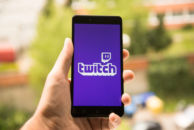 Twitch Name ändern