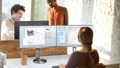Photo of AOC U2790PQU: Neuer 27-Zoll-Monitor mit 4K-Auflösung vorgestellt