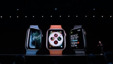Photo of watchOS 6 bringt den App-Store auf die Smartwatch