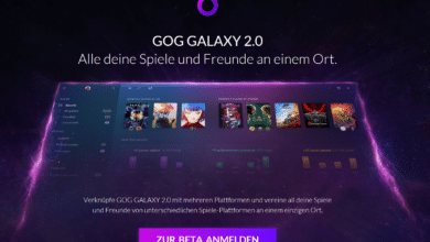 Photo of GOG Galaxy 2.0 – geschlossene Beta-Phase gestartet