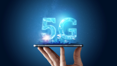 Photo of 5G-Auktion beendet: Mobilfunkanbieter zahlen 6,55 Milliarden Euro
