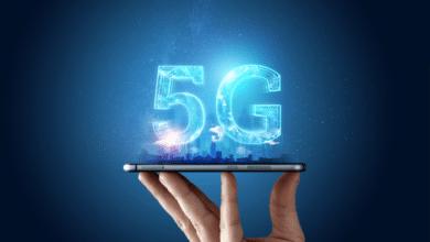 Photo of 5G-Auktion beendet: Mobilfunkanbieter zahlen 6,55 Milliarden Euro