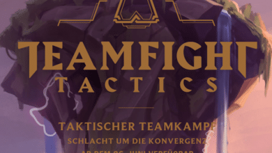 Photo of League of Legends: Teamfight Tactics Open Beta gestartet
